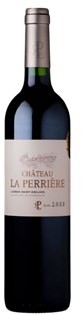 Chateau La Perriere Lussac Saint-Emilion 2010 750ml